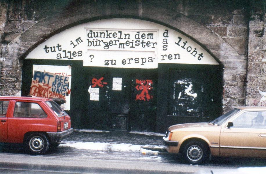 akt eingang 1986