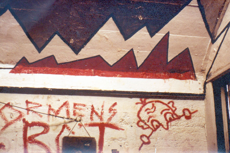 akt - raum 1986