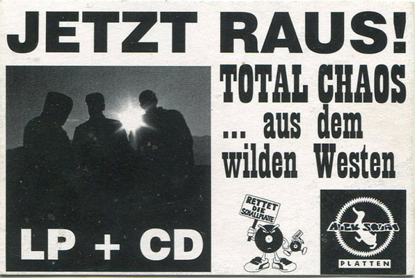 1994-07-01-Total Chaos Adww Release