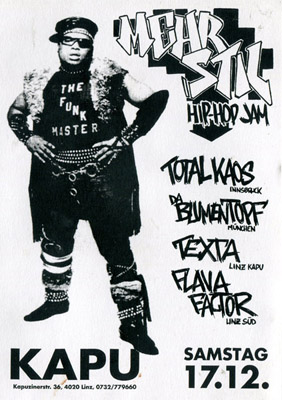 1994-12-17-kapu linz-Total Chaos-Blumentopf-Texta.
