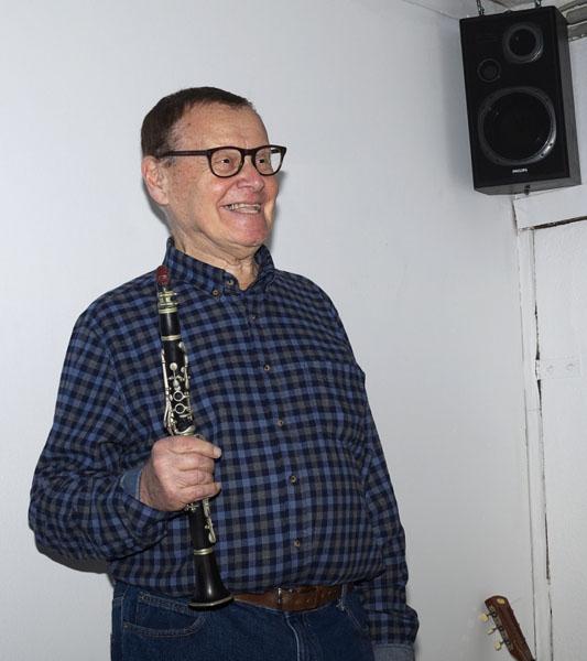 Professor KubikGerhard