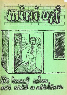 z6 miniupf 1 - November 1978