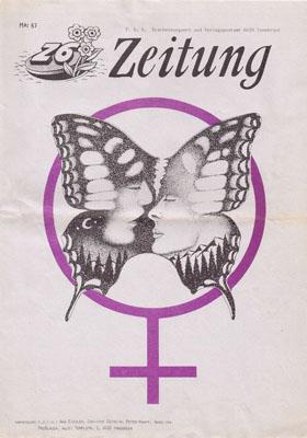 z6 zeitung 1987-05