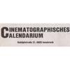 cinematograph programme 1983-1984