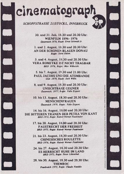 1981-08-01-cinematograph-plakat
