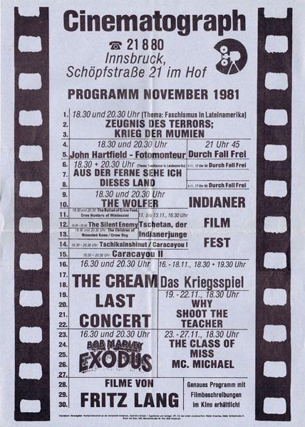 1981-11-01-cinematograph-plakat