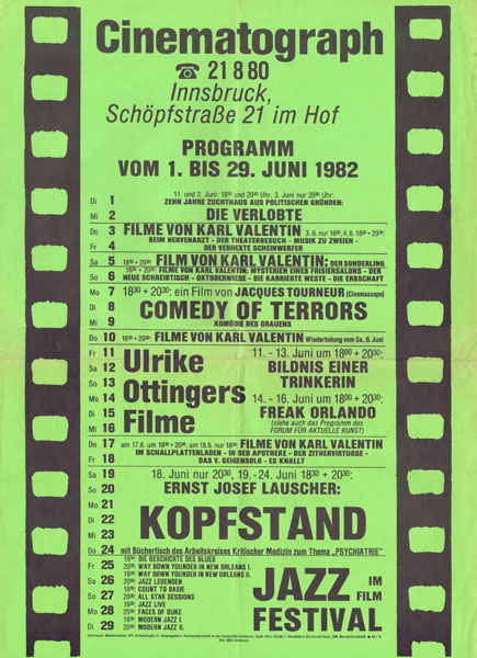 1982-06-01-cinematograph-plakat