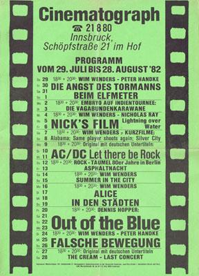 1982-08-01-cinematograph-plakat