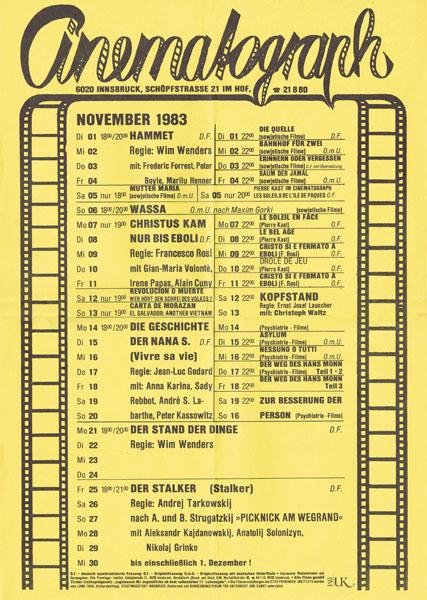 1983-11-01-cinematograph-plakat