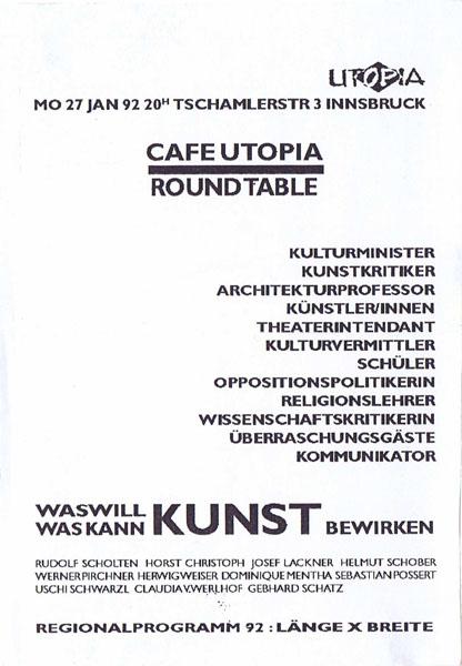 1992-01-27_utopia_roundtable kunst