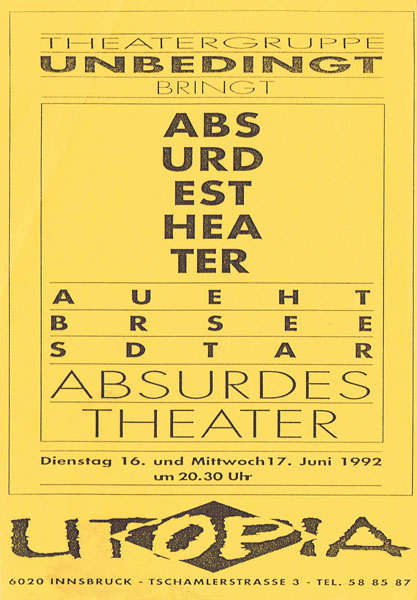1992-06-16_utopia_theatergruppe unbedingt