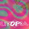 Utopia Flugzettel 1988 -1991