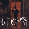 Utopia wöchentliche Programmflyer 2000 - 2. Quartal