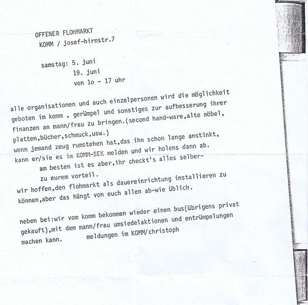 1982-06-05-komm-flohmarkt