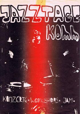 komm jazztage 1979