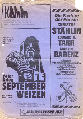 komm programm 1981-01-14