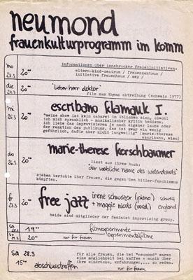 kommprogramm 1981-03-23 neumond a4