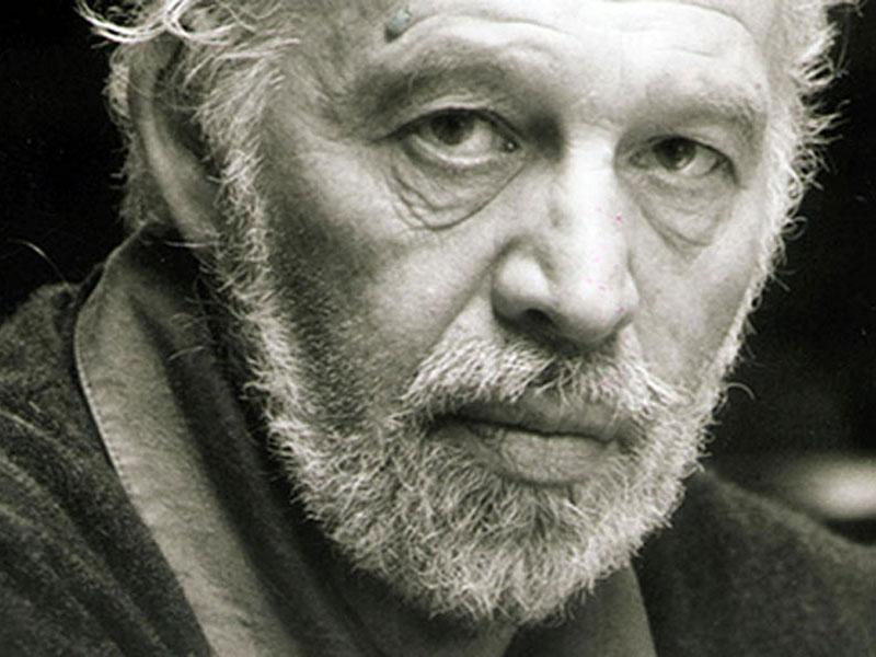 OTTO M. ZYKAN