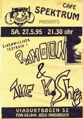 1995-05-27-spektrumplakat-ramoon