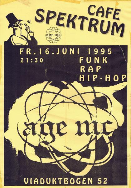 1995-06-16-spektrumplakat-age-mc