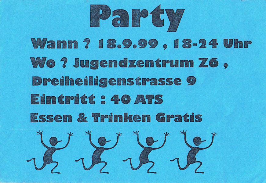 1999-09-18-z6-party