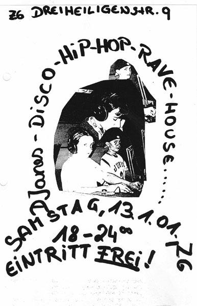2001-01-13-z6-disco