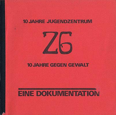 z6 - 10 jahre - 1981