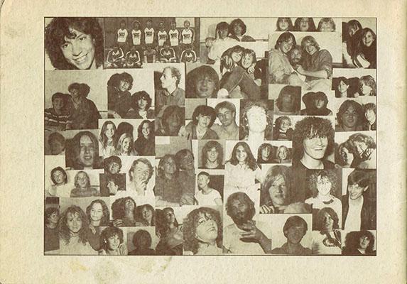 Vorstellung des Vereins zur Förderung von Sozial- und Kulturprojekten des z6 (1984)