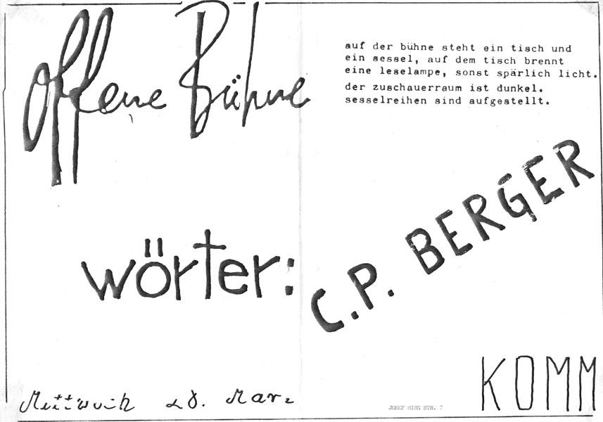 1984-03-28_komm_lesung cp berger
