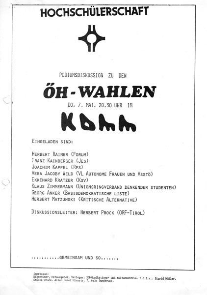 1981-05-07-komm-oeh-diskussion