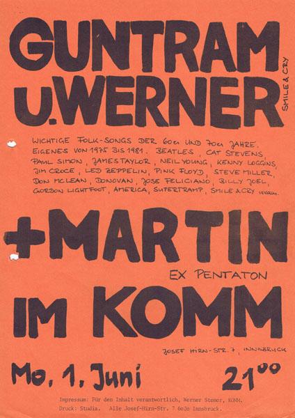 1981-06-01-komm-guntram-werner-martin