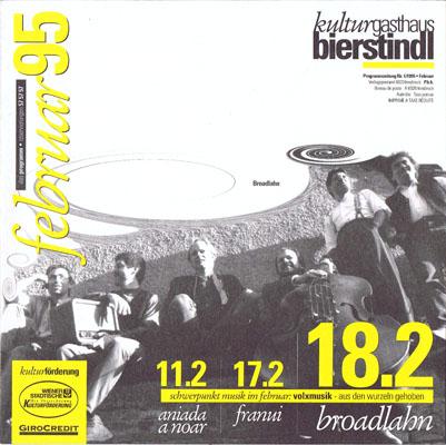 1995-02-01-bierstindl programm