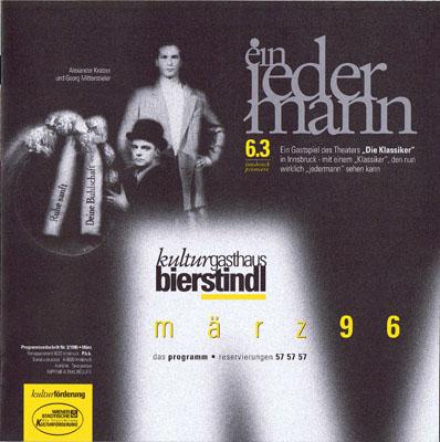 1996-03-01-bierstindl programm