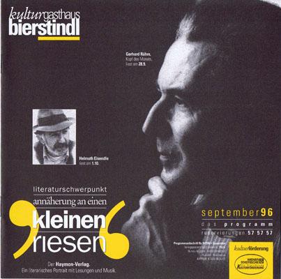 1996-09-01-bierstindl programm