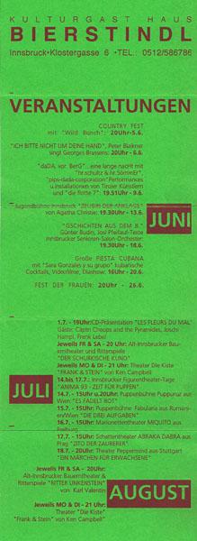 1993-06-01-bierstindl programmflyer