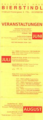 1993-06-02-bierstindl programmflyer