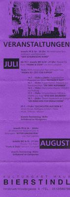 1993-07-01-bierstindl programmflyer