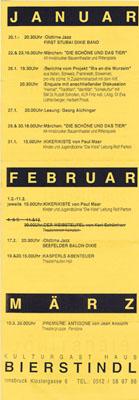 1994-01-01-bierstindl programmflyer