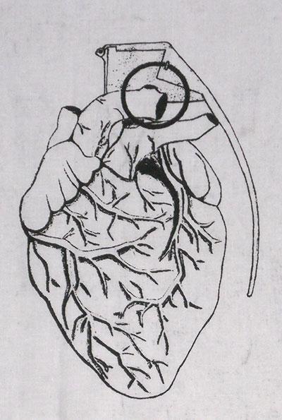 heartgrenade