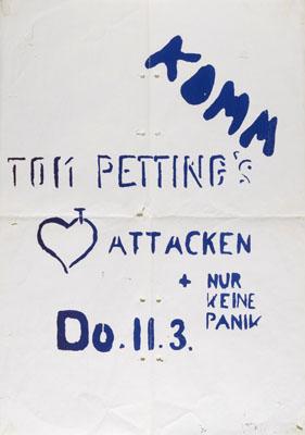 1982-03-11_komm_tom pettings herzattacken_nur keine panik