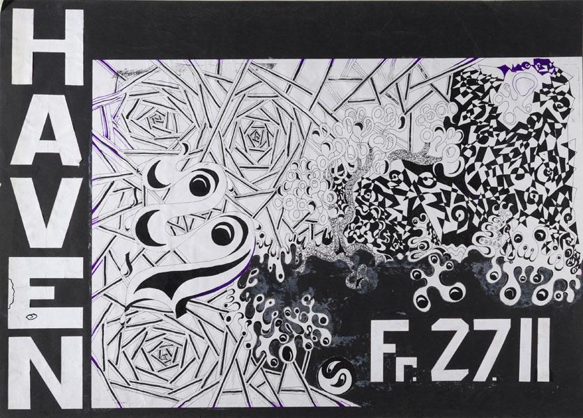 1992-11-27-haven-plakatsujet
