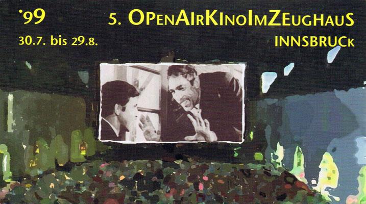 1999-07-30  -openairkino