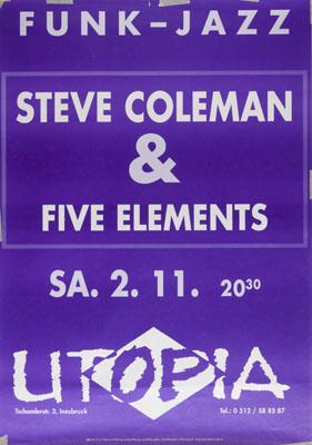 1991-11-02-utopia-steve-coleman