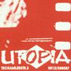 utopia plakate 1990-1991