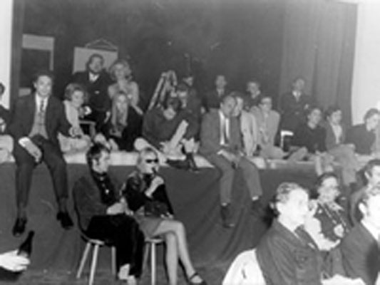 uptown jazz salon
