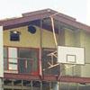 Kennedyhaus Abriss - 12. Oktober 2003