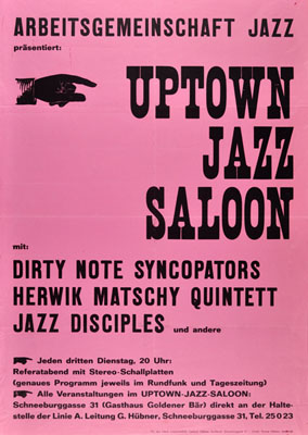 1966-01-01 - jazzsaloon - donnerstag