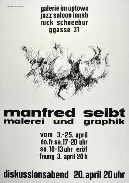 1967-04-03 - jazzsaloon - manfred seibt ausstellung