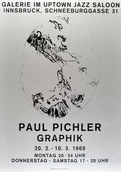 1969-02-20 - jazzsaloon - paul pichler ausstellung
