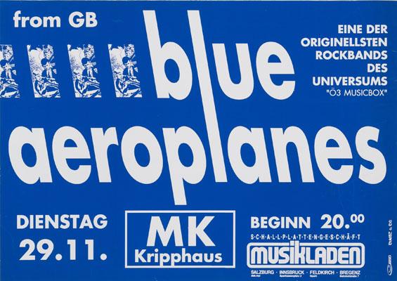 1988-11-29 - kripphaus - blue aeroplanes